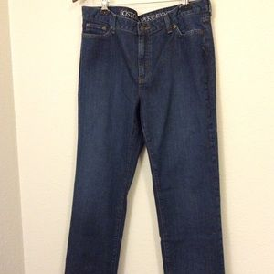 Boston Proper Jeans - Boston Proper Rio Fit Jeans